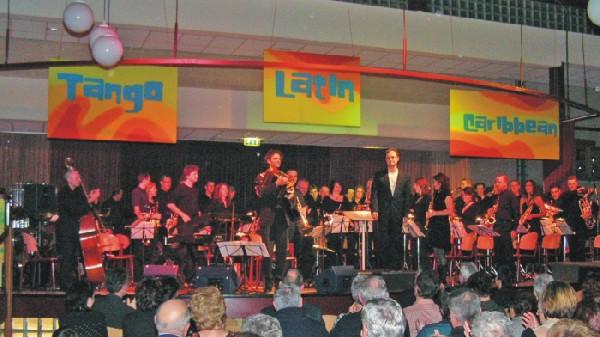 Colours of Music 2006: Latin Tango Caribbean (18112006)