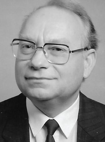 Dirigent Leon Adams